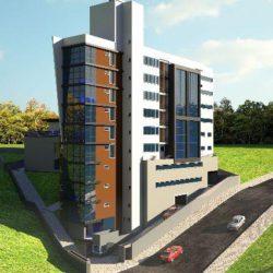 Loft no bairro são Francisco Camboriú apenas 175 mil parcela direto construtora